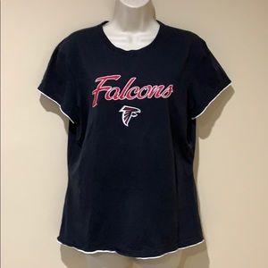 Atlanta Falcons Tee